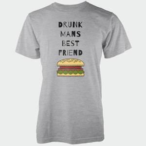Drunk Man's Best Friend T-Shirt