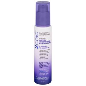 Giovanni 2chic Repairing Leave In Conditioning & Styling Elixir 118ml