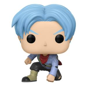 Dragon Ball Super - Trunk del Futuro Figura Pop! Vinyl