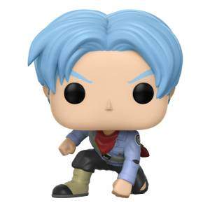 Figurine Pop! Future Trunks - Dragon Ball