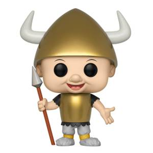 Figurine Pop! Elmer Fudd Viking - Looney Tunes