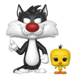 Figurine Pop! Titi et Grosminet - Looney Tunes