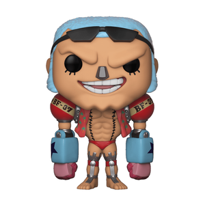 One Piece Franky Funko Pop! Vinyl