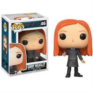 Harry Potter Ginny Weasley Pop! Vinyl Figur
