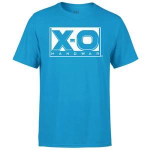 Valiant Comics Classic XO Logo T-Shirt