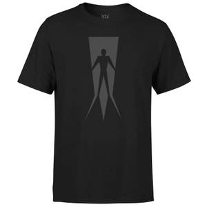 Valiant Comics Shadowman Icon T-Shirt - Black