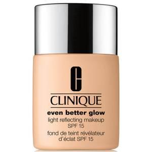 Clinique Even Better Glow™ Light Reflecting Makeup SPF15 30 ml (verschiedene Farbtöne)