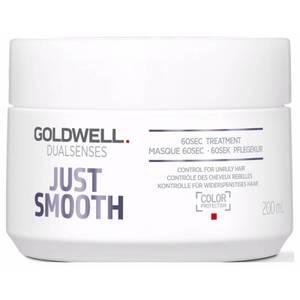 Goldwell Dualsenses Just Smooth 60Sec Treatment 200ml