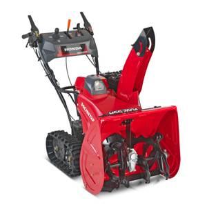 HSS 760 T Schneefräse Raupenlaufwerk