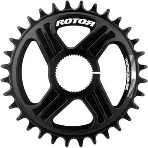 Rotor NoQ Direct Mount Hawk & Raptor Chainring