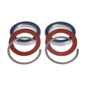 Rotor BB30 Bearing Set - Steel