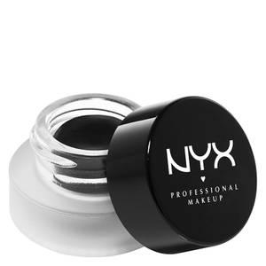 Подводка-мусс для контура глаз NYX Professional Makeup Epic Black Mousse Liner