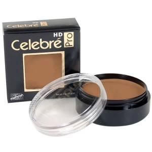 mehron Celebre Pro-HD Cream Foundation Dark 2 (25g)