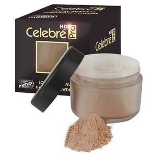 mehron Celebre Pro-HD Loose Powder - Medium/Dark