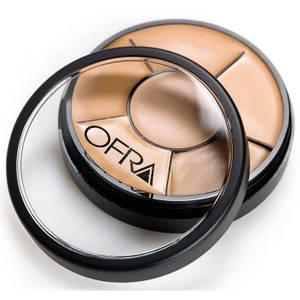 OFRA Derma Tones Concealer Wheel 10g