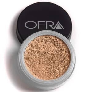 OFRA Mineral Loose Powder Foundation - Sun Tan 6g
