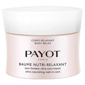 Payot Baume Nutri-Relaxant Ultra Nourishing Body Balm 200ml