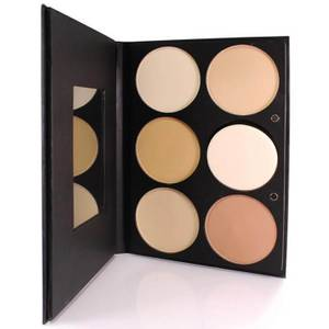 OFRA Magnetic System Foundation Palette 5 x 10g