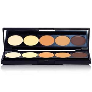 OFRA Signature Contouring & Highlighting Cream Foundation Mini Palette 5 x 2g
