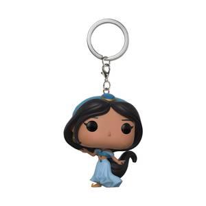 Porte-Clef Pocket Pop! Jasmine Princesse - Disney