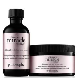philosophy Ultimate Miracle Worker Retinol Pads 60CT