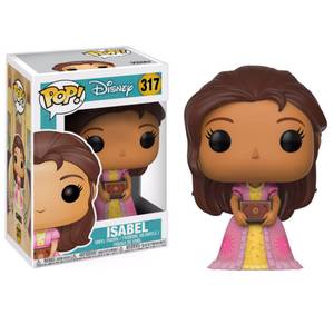 Elena of Avalor Isabel Figura Pop! Vinyl