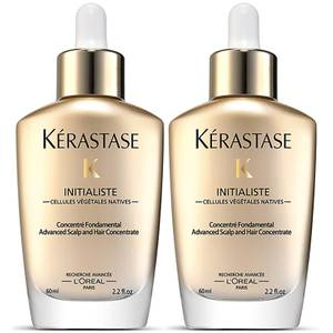 Kérastase Initialiste Advanced Scalp and Hair Concentrate 60ml Duo