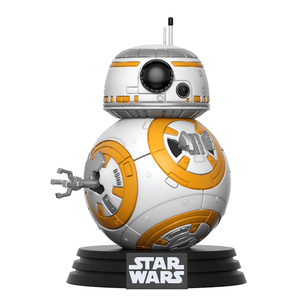 Star Wars The Last Jedi BB-8 Funko Pop! Vinyl