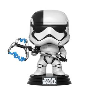 Star Wars The Last Jedi First Order Executioner Funko Pop! Vinyl