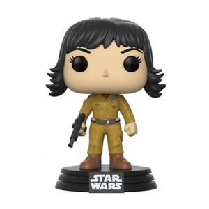 Star Wars The Last Jedi Rose Funko Pop! Vinyl