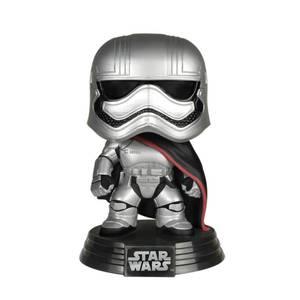 Star Wars The Last Jedi Captain Phasma Funko Pop! Vinyl