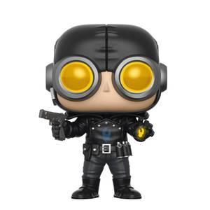 Hellboy Lobster Johnson Figura Pop! Vinyl