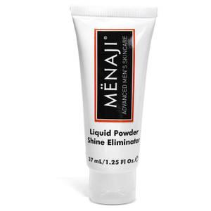 Матирующая жидкая пудра для лица Menaji Liquid Powder Shine Eliminator 37 мл