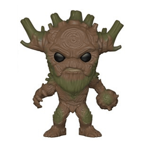 Marvel Contest of Champions King Groot Funko Pop! Vinyl