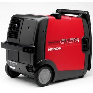 EU30i 3000W Portable Generator