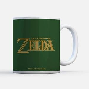 Tasse Nintendo Sceau Hyrule - Legend of Zelda