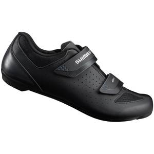 Shimano RP1 Road Shoes - Black