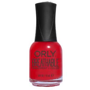 ORLY Love My Nail Breathable Nail Varnish 18ml