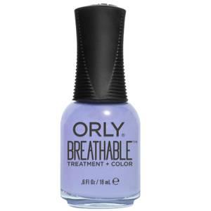 ORLY Just Breathe Breathable Nail Varnish 18ml