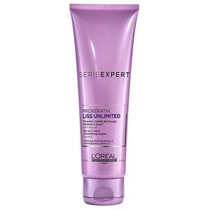 L'Oréal Professionnel Série Expert Liss Unlimited Smoothing Cream 150ml