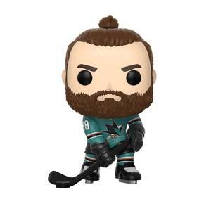 Figurine Pop! Brent Burns - NHL