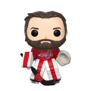 Figurine Pop! Braden Holtby - NHL