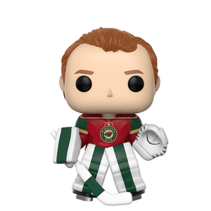 Figurine Pop! Devan Dubnyk - NHL