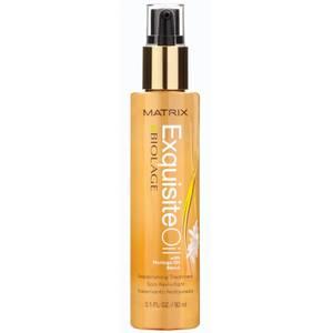 Matrix Biolage Exquisite Oil Replenishing Hair Treatment