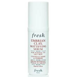 Fresh Skin Care Umbrian Clay Mattifying Serum
