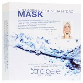 etre belle Collagen & Aloe Vera Hydro Mask