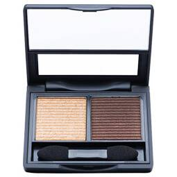 ModelCo Eye Shadow Duo - Bronzed Goddess