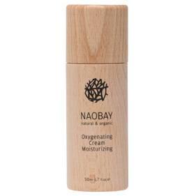 NAOBAY Oxygenating and Moisturizing Cream