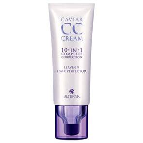 Alterna Caviar CC Cream for Hair 10-in-1 Complete Correction Perfector
