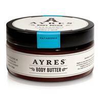 AYRES Patagonia Body Butter
